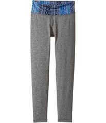 Stride Rite Ikat Waistband Athletic Leggings (Todd