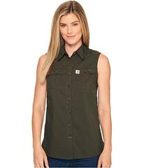 Carhartt Force Ridgefield Sleeveless Shirt
