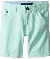 Tommy Hilfiger Chester Twill Shorts with Oxford (T
