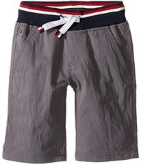 Tommy Hilfiger Signature Pull-On Shorts (Toddler/L