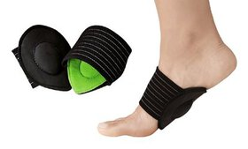 XTF Cushioned Plantar Fasciitis Foot Arch Supports