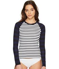Tommy Bahama Channel Surfing Long-Sleeve Half-Zip