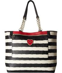 Betsey Johnson Phone Case Tote