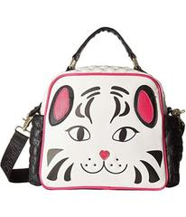 Betsey Johnson Too Cute Panda Lunch Tote