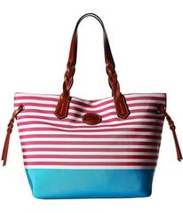 Dooney & Bourke Sullivan Nylon Shopper