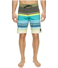 """Quiksilver Swell Vision Vee 20"""" Boardshorts"""