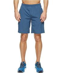 "Brooks Rush 9"" Shorts"