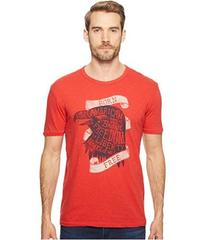 Lucky Brand Born Free Graphic Tee