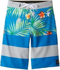 Vans Kids Era Stretch Boardshorts (Little Kids/Big