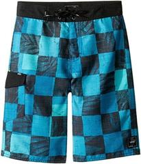Vans Kids Check Yourself Boardshorts (Little Kids/