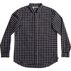 Quiksilver Everyday Check Long-Sleeve Button-Down