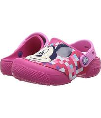 Crocs Kids FunLab Mickey Clog (Toddler/Little Kid)