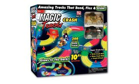 Magic Tracks Gift Collection