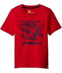 Carhartt Land of the Free Tee (Big Kids)