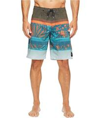 """Quiksilver Swell Vision 20"""" Beach Shorts"""