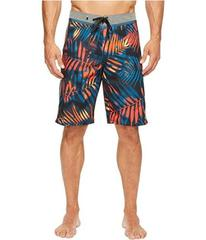 """Quiksilver Palm Shade 21"""" Boardshorts"""