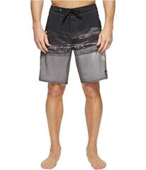 """Quiksilver Hold Down Vee 19"""" Boardshorts"""
