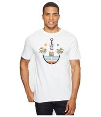 Hurley Anchors Away Tee