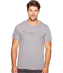 Hurley One & Only Outline Tri-Blend Tee