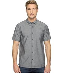 Smartwool Summit County Chambray Short Sleeve