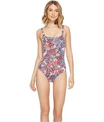 Tommy Bahama Java Blossom Over-The-Shoulder Crossb
