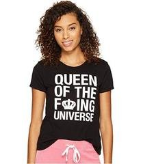 Juicy Couture Queen of the Universe Short Sleeve T