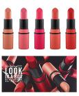 MAC Look in a Box Little MAC Lipsticks: Be Sensati