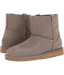 UGG Classic Unlined Mini Perf