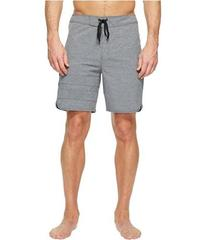 "Hurley Phantom Block Party Slub 18"" Boardshorts"