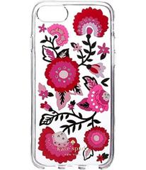 Kate Spade New York Jeweled Garland Phone Case for