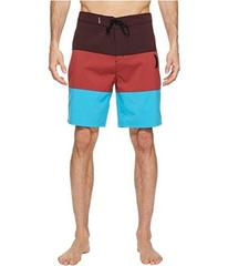 "Hurley Icon Sunset 20"" Boardshorts"