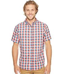 Hurley Dri-Fit Havoc Short Sleeve Woven