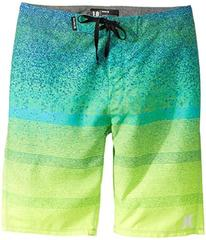 Hurley Zion Boardshorts (Big Kids)