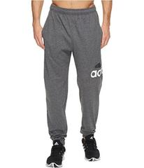 adidas Essentials Logo Tapered Single Jersey Pants