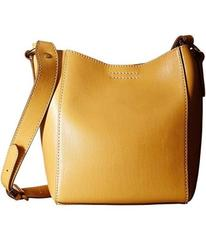 Frye Harness Crossbody Bucket