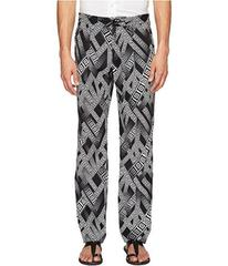 Versace Collection Printed Trousers