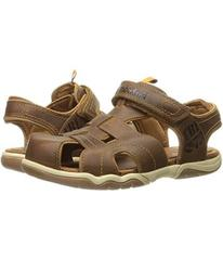 Timberland Oak Bluffs Leather Fisherman (Big Kid)