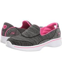 SKECHERS Go Walk 4 81136L (Little Kid/Big Kid)