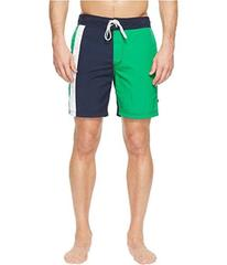 Nautica Nautica Color Blocked Trunk