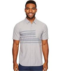 Vans Benmore Short Sleeve Oxford Top