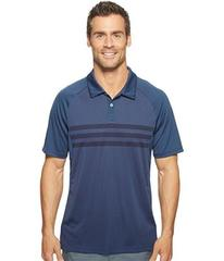 adidas Golf Climacool 3-Stripes Competition Polo