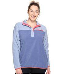 Columbia Plus Size Mountain Side Pullover