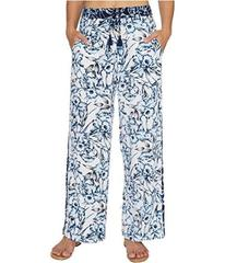Tommy Bahama Sketchbook Blossoms Beach Pant Cover-