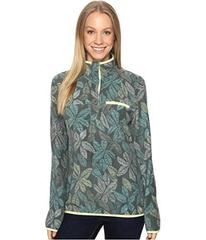 Columbia Mountain Side Printed Pullover