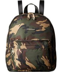Rampage Nylon Twill Backpack