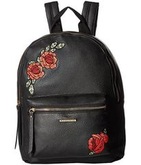 Rampage Embroidered Dome Backpack