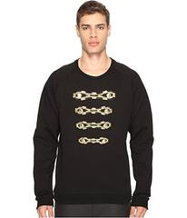 Pierre Balmain Military Sweatshirt