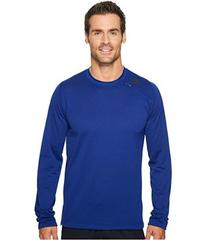 adidas Athlete ID Long Sleeve Cover-Up