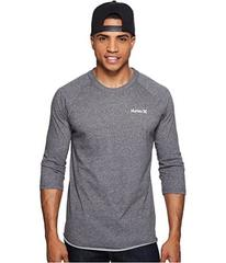 Hurley One and Only 3/4 Dri-Fit Raglan