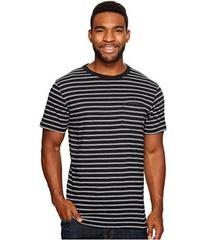 Vans Lined Up Short Sleeve Crew Top